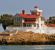 East Brother Light House